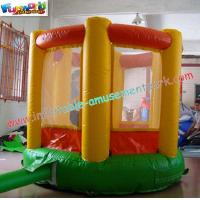 Quality Residential Toddler Small Indoor Inflatable Bounce Houses Rentals, Jumping House for Kids for sale