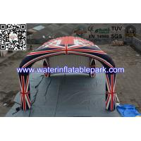 Wholesale Full Printing Inflatable Bar Booth Tent for Advertising from china suppliers
