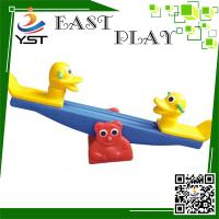 Wholesale Happy Spring Rider Seesaw , Indoor School / Family Kid Active Seesaw from china suppliers