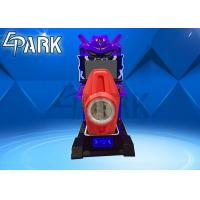 Wholesale Kids Toy On Ride Electric Car Driving Arcade Machines With Colorful LED Lights from china suppliers