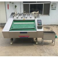Wholesale vacuum package machine,Full automatic equipment of food packaging machinery for vacuum packer tilting machine from china suppliers