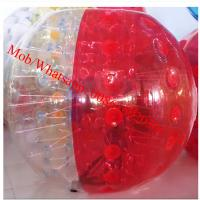 Wholesale body zorb ball zorb ball rental for adult  tpu / pvc bubble soccer for kids or adults from china suppliers