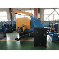 China Carbon Steel Coil Slitting Machine With High Speed Max 120m/min on sale