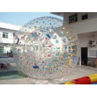 Wholesale Durable inflatable body zorb ball for children and adults inflatable water games from china suppliers
