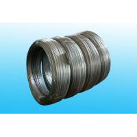Plain Steel Bundy Tube For Evaporators , Freezer 7.94mm X  0.6mm
