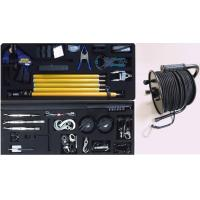 Hook And Line Tool Kit Emergency Rescue Equipment For Explosive Ordnance Disposal