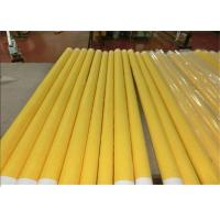 Wholesale Acid Resistant Polyester Screen Mesh For Automotive Glass Printing from china suppliers