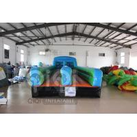 Wholesale Commercial Inflatable Bungee Run from china suppliers
