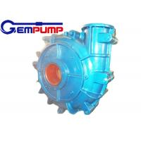 Wholesale 14/12ST-AH Centrifugal Slurry Pump  583mm × 540mm × 368mm from china suppliers