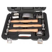 Quality Auto Body Hammer Tool Kit Hickory Handle for sale