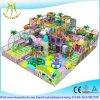 Wholesale Hansel indoor kids play area children play area equipment amusement park toys from china suppliers