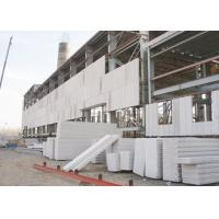 Wholesale Sand Lime Concrete Wall Panel Slab Making Machine 50000m3 - 300000m3 from china suppliers