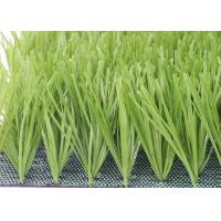 Wholesale High Performance School Playground Flooring / Synthetic Grass Soccer UV Resistance from china suppliers