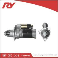Wholesale 100% New Car Accessory Electric Mitsubishi Engine Starter Motor M4T95082 ME90543 HS Code 8511409900 8DC9 FV413 from china suppliers