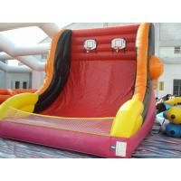 Wholesale factory price inflatable sport game,inflatable basketball hoop for sale SPG004 from china suppliers