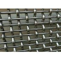 Stainless steel crimped wire mesh with 4 mm wire diameter with 1 5 quality stainless steel crimped wire mesh with 4 mm wire diameter with 1 greentooth Gallery