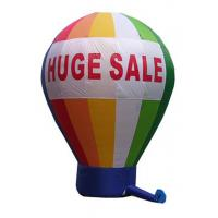 Wholesale Colorful ground balloon from china suppliers