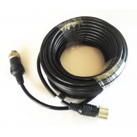 Wholesale Male To Female Connector Reversing Camera Extension Cable For Monitor from china suppliers