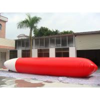 Wholesale Water blob for sale/Inflatable Water Jumping Pillow from china suppliers
