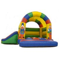 Wholesale kids bouncy castles bunny BC-280 from china suppliers