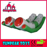 Wholesale G-107 Water Fun Equipment Water Park Equipment For Sale from china suppliers