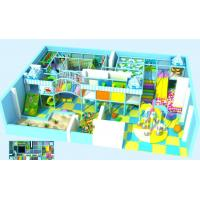 Wholesale Children indoor soft play house/indoor playground equipment for game center from china suppliers