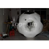 Wholesale PVC / TPU Transparent Inflatable Bumper Ball For Kids And Adults / Body Bumper Ball from china suppliers