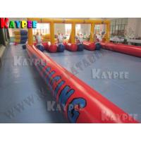 Wholesale Inflatable pony hop horse racing,inflatable sport game KSP025 from china suppliers