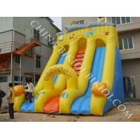 Buy cheap Inflatable Slides, Water Slides, Inflatable Games from wholesalers