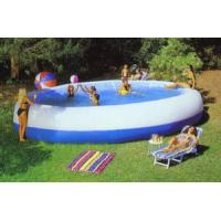 Wholesale inflatable square swimming pool WP-047 from china suppliers