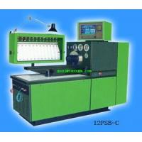 Wholesale 12PSB-C Diesel Fuel Injection Pump Test Bench from china suppliers