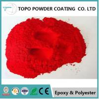 China Reliable RAL2011 Motorcycle Powder Coating , Professional UV Resistant Powder Coating on sale