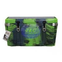 Wholesale Camo Color Rotational Molded Cooler , Rotary Plastic Moulding Insulated Boxes from china suppliers