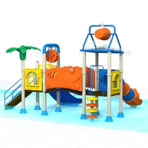 China Theme Park Outdoor Water Park Playground Children Playground Equipment. on sale