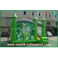 Quality Mini Indoor Outdoor Inflatable Bounce Party Bouncer Bounce House Commercial for sale