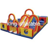 Wholesale Kids And Adults Big Commercial Inflatable Water Slide With 2years Warranty from china suppliers