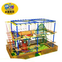Wholesale Kids Obstacle Course Equipment , Custom Indoor Obstacle Course Equipment from china suppliers