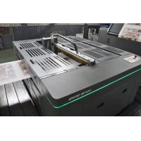 Wholesale Heavy Duty Offset Paper Printing Machine Roll To Roll Type 30-150 Times / Minute from china suppliers