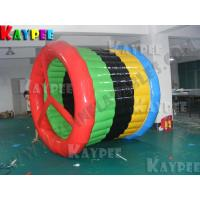 Wholesale Water roller  roller ball  Color roller water game Aqua fun part KZB011 from china suppliers