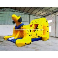 Wholesale Inflatable Slide (CY-V12) from china suppliers