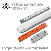 Wholesale Outdoor 900mm Led Replacement Fluorescent Tube Lighting With Internal Driver from china suppliers