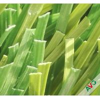 Wholesale Mix Field Olive Green Soccer Field Lawn with Three Stem and No Glare from china suppliers