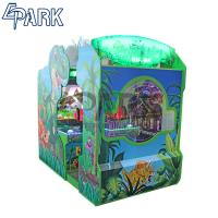 Wholesale Dinosaur Hunter Shooting Slot Machine For Key Master CE Certificate from china suppliers