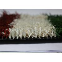Wholesale 10mm - 13mm Synthetic Turf Coloured Artificial Grass For School Decoration from china suppliers