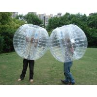 Wholesale 1.5m Inflatable Body Bumper Ball for Adult from china suppliers