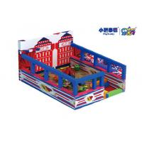 Wholesale Commercial Center Kids Play Sand Pit Natural Ocean Sand Non - Toxic from china suppliers