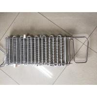 Quality Aluminium Finned Cooled Evaporator Pass International Standard For Cold Room for sale