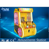 Happy Digging Candy Vending Coin Operated Arcade Machines With Flexible System for sale
