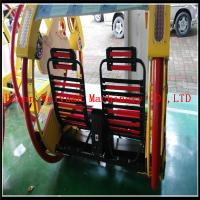 Wholesale 2 seats Canton Fair newest indoor Kids Amusement rides Happy le bar Car Rides Rotating Balance Car for sell from china suppliers