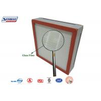 Wholesale Medical Air Conditioning System Disposable Air Filters For Industrial ISO from china suppliers